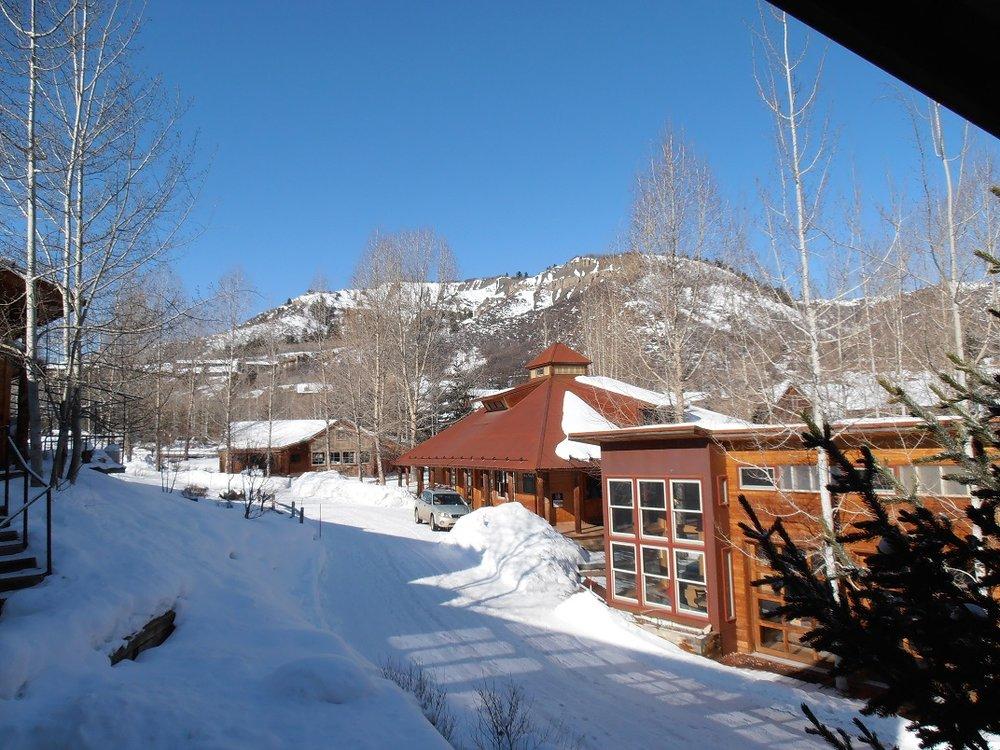 Anderson Ranch Arts Center