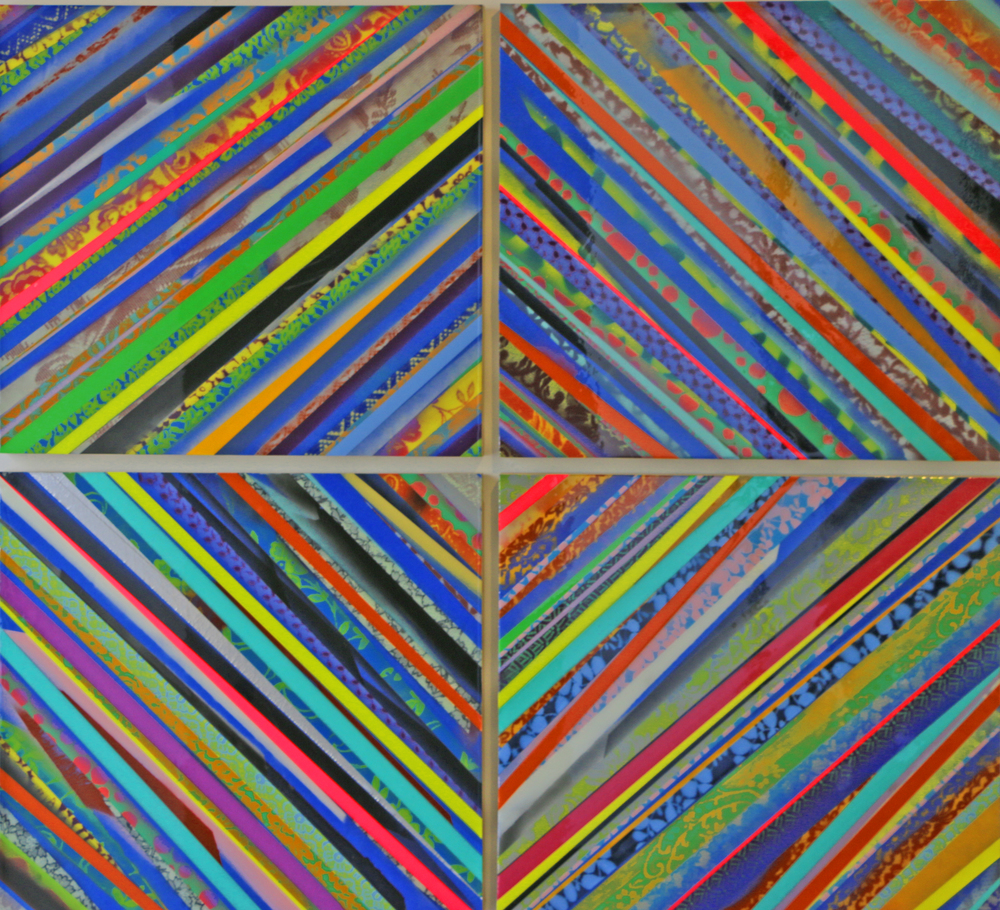 Demo (Quadraptych)