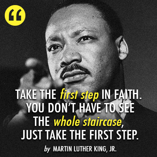 Martin Luther King Jr Quotes About Change. QuotesGram