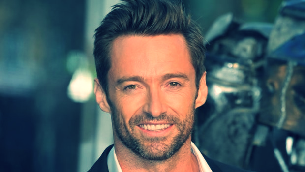 Actor Hugh Jackman, renowned to be highly approachable, friendly and very much liked by all people. The keys to his charisma: He is always smiling and does not indulge in talking about himself.