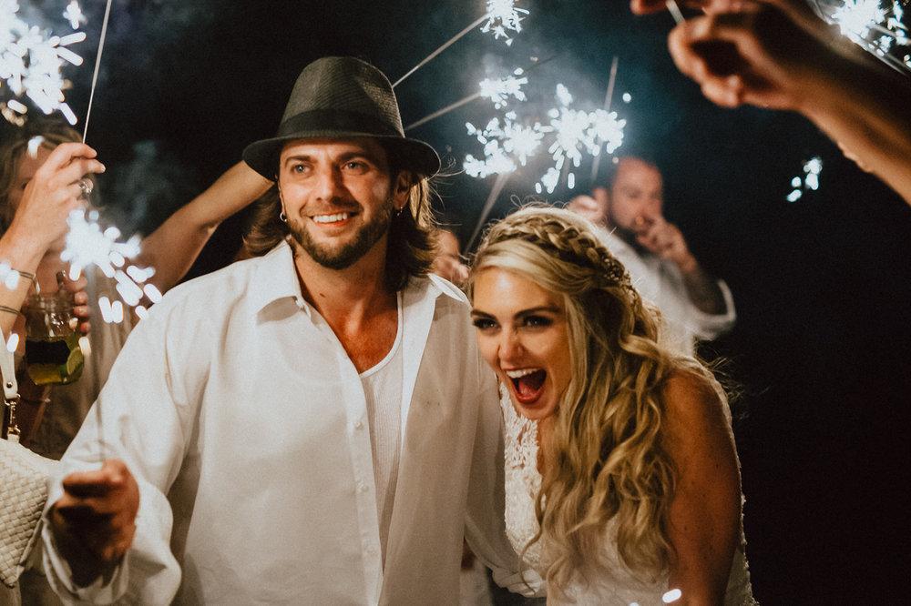 Brooke + Josh    Delaware Bride