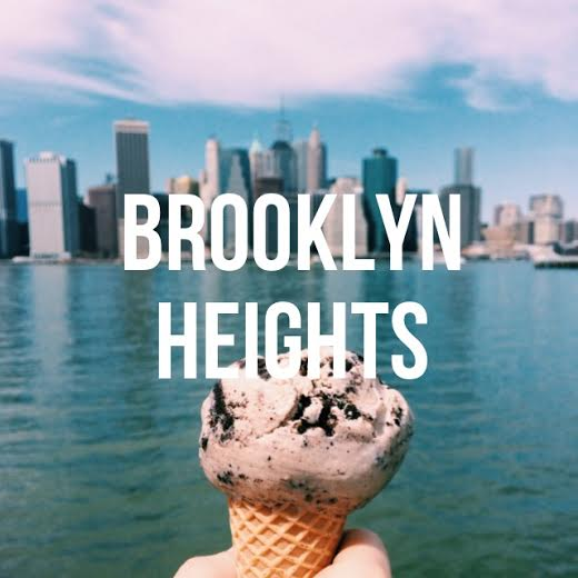 Carriage houses, kayaks, and summer flicks with a view [BK]