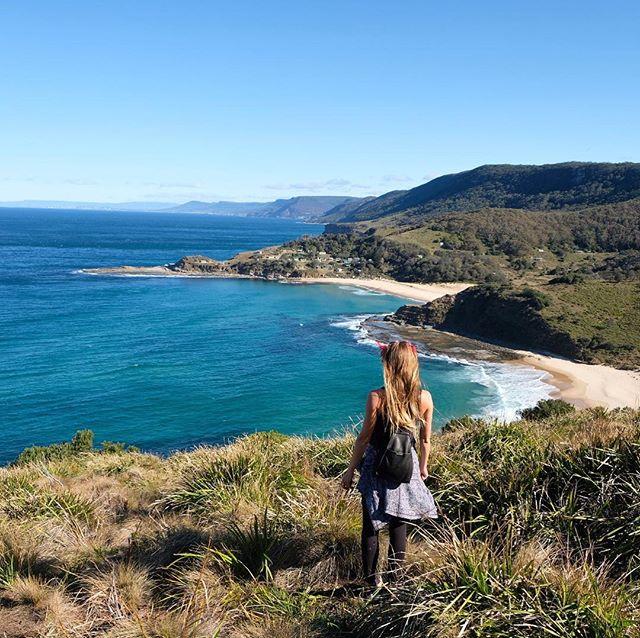 Australia's version of winter wonderland ❄️✨// #neverleaving