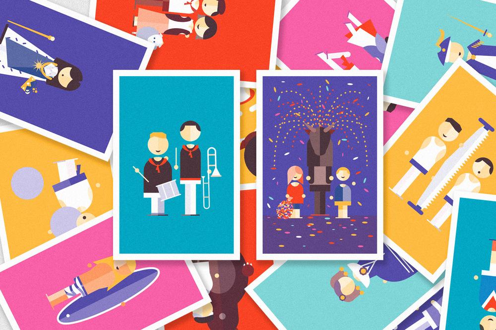 Atelierfp7-Aurelien-Jeanney-graphisme-illustration-animation-besancon-paris-1507-Kantia-Luz-tap-01Carte-Postale