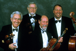 Guareri String Quartet