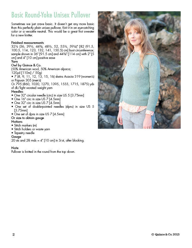 Quince & Co. Knitbot Basic Round-Yoke Unisex Pullover2.jpg