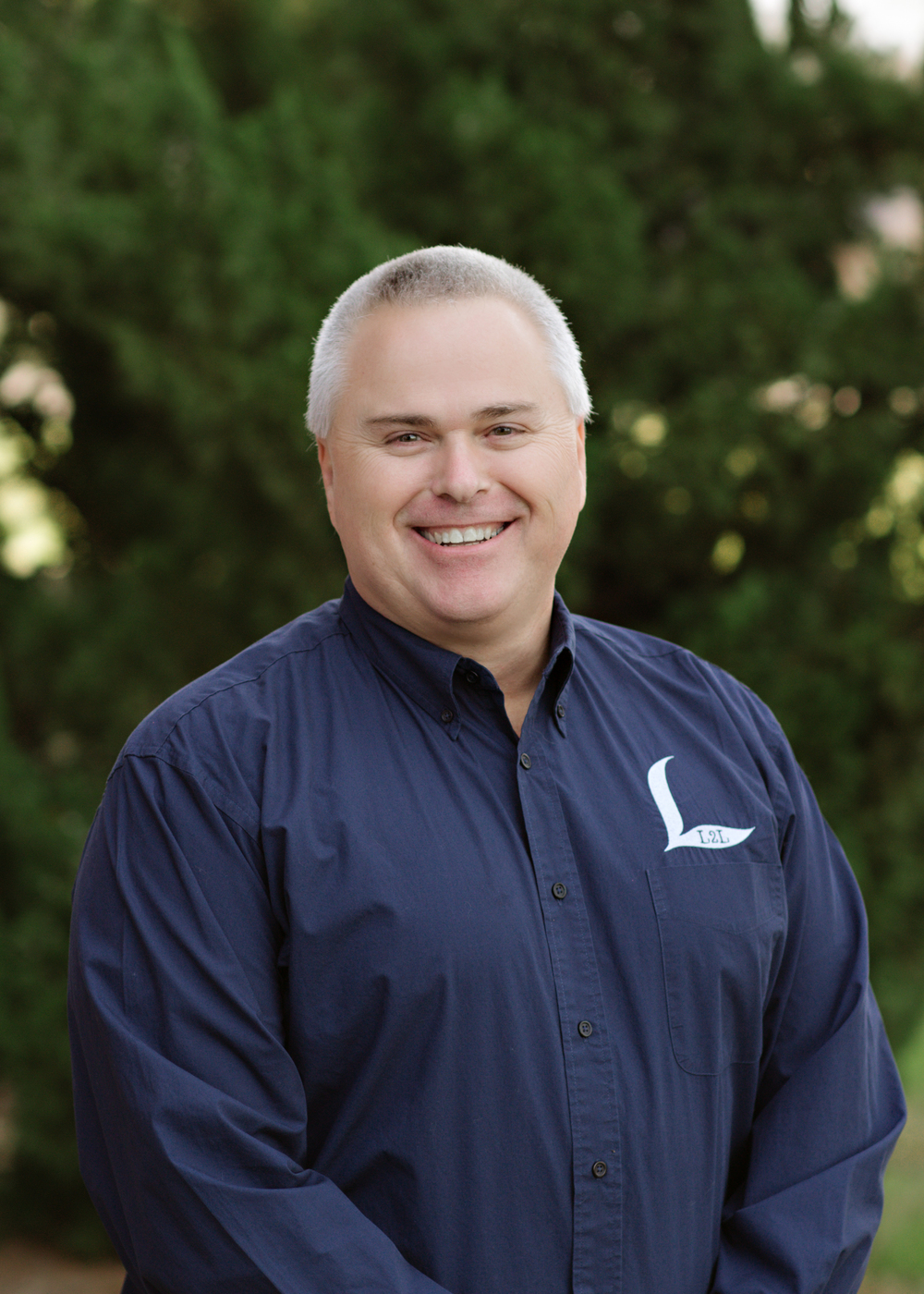 Gary Hogeland, CMP Director of Operations