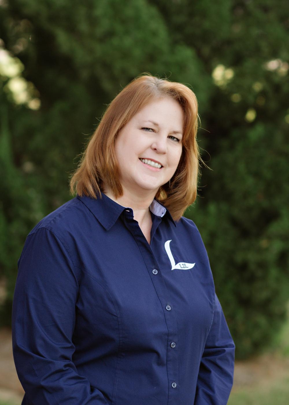 Brenda Johnson Director of Office Operations