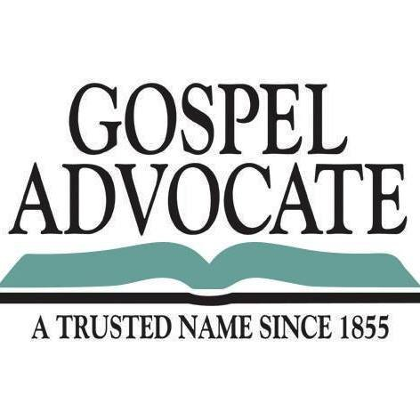Click here    for an article on L2L by Greg Tidwell of the Gospel Advocate.