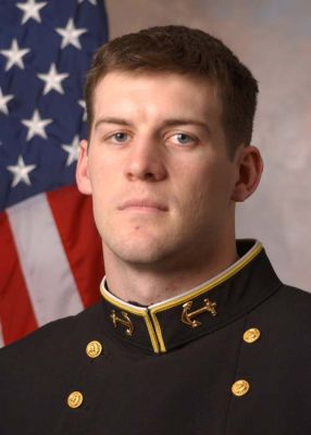 LT Brendan Looney, US Navy SEAL, killed in Afganistan in 2010