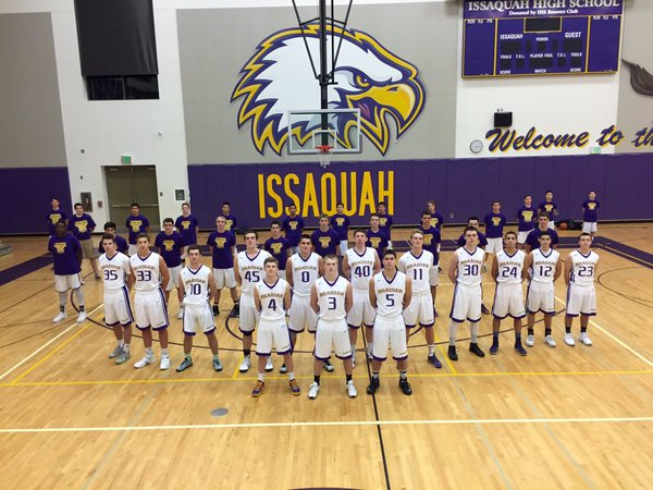 Will Issaquah (WA) surprise Holiday Classic fans with a 2015 title run?