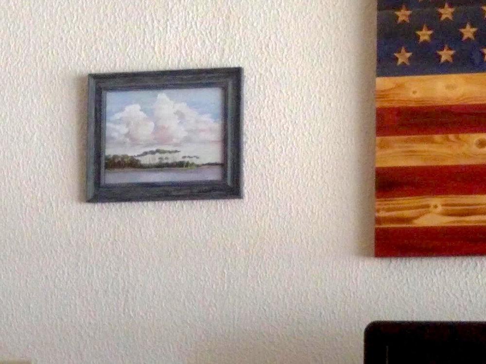 "Candler, Florida USA ""Coastal Serenity"""