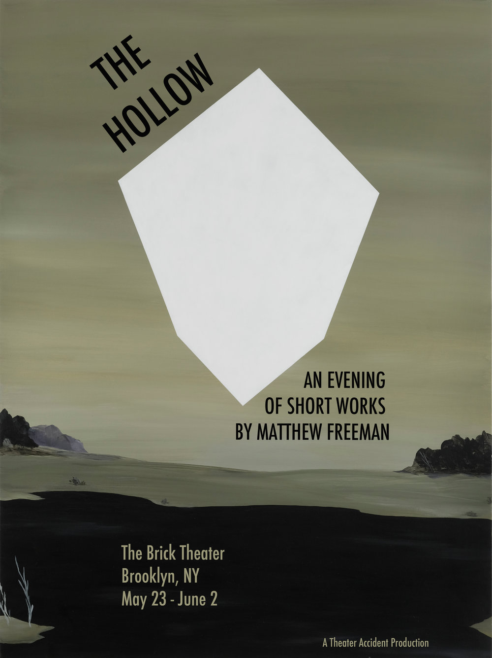 The Hollow -