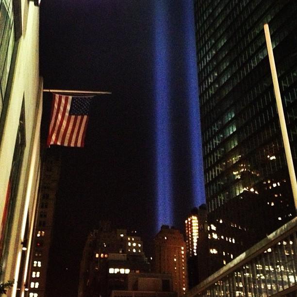 New York, 9.11.13