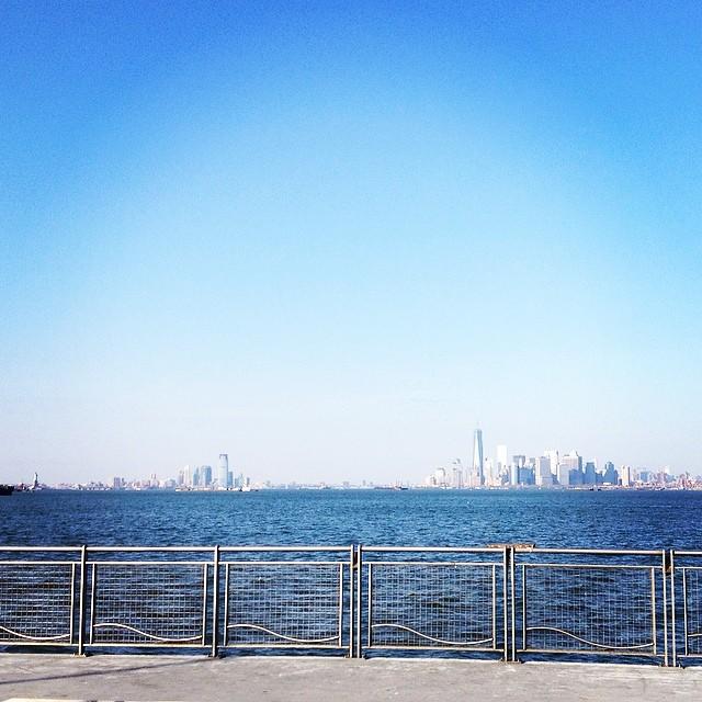 Manhattan, 2014