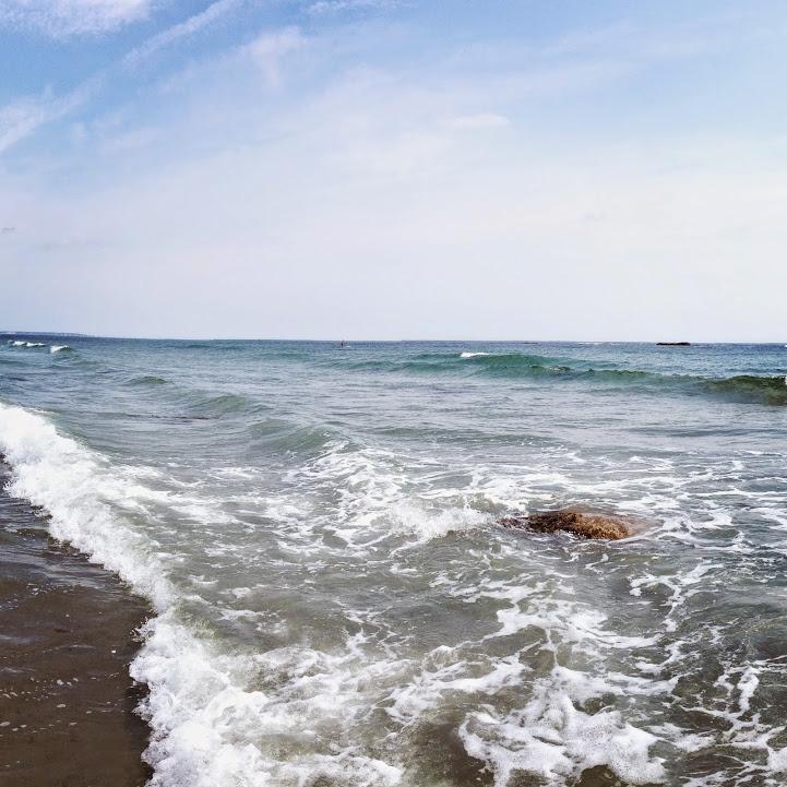 Well's Beach, ME