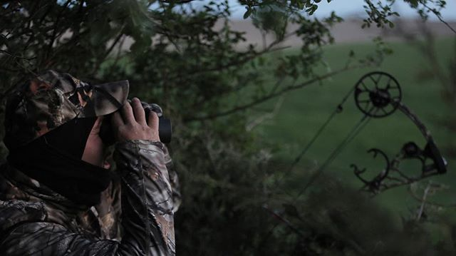 Ready for this?  We are anxiously waiting for spring turkey season. First location for the team will be in Kansas.  @shrewdarchery | @oltomturkey  #OYOoutdoors | #turkeys | #hunting | #Kansas  PC:  @drake.pollard