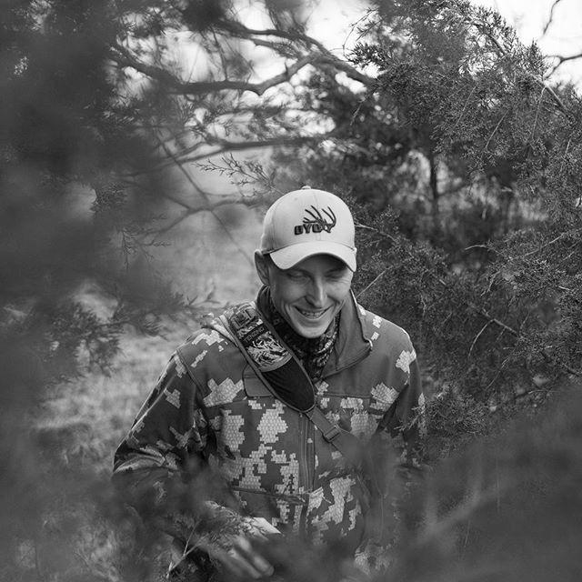 Having some fun scouting for birds in Kansas.   @shrewdarchery   #OYOoutdoors | #Kansas | #turkey | #scouting  PC: @drake.pollard