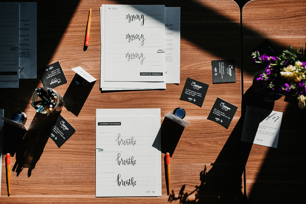 lindybeth photography - hue creative - lief design - mindful calligraphy class-3.jpg