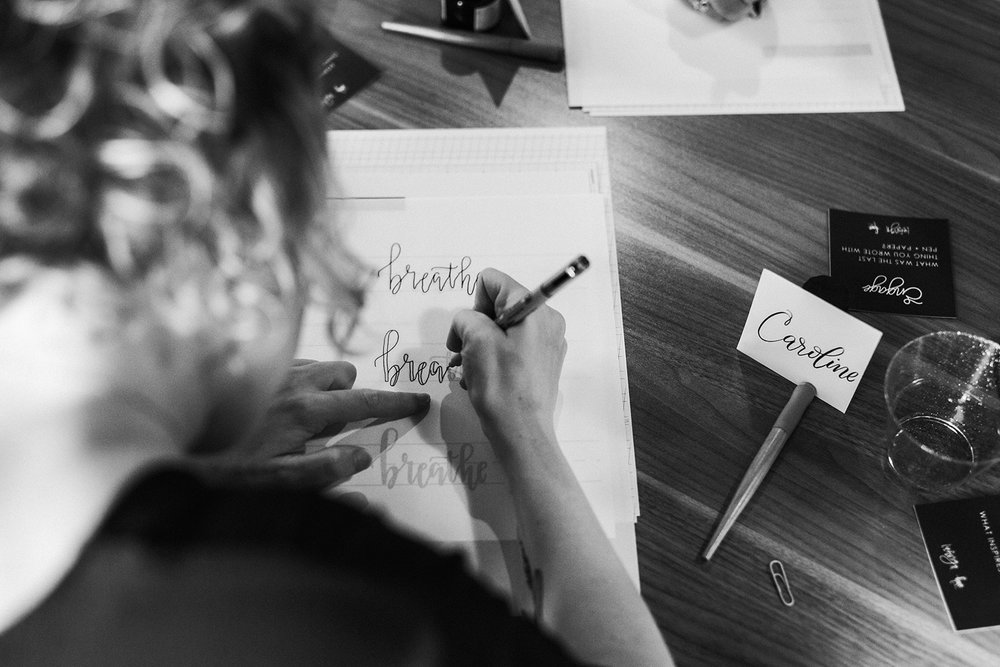 lindybeth photography - hue creative - lief design - mindful calligraphy class-84.jpg