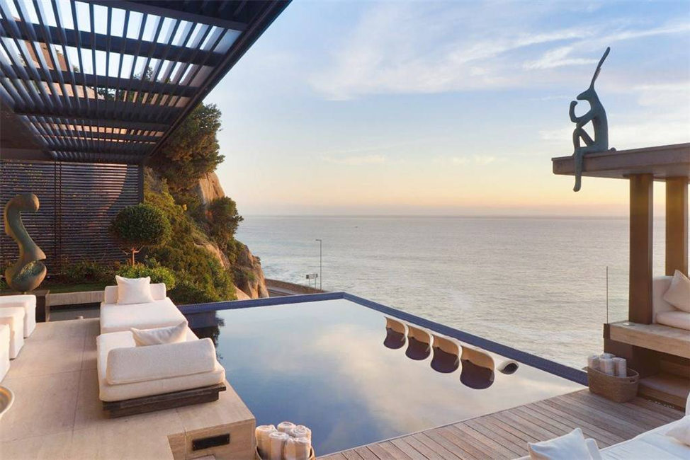 Cape Town, South Africa  |  Brendan Miller  –   Lew Geffen Sotheby's International Realty