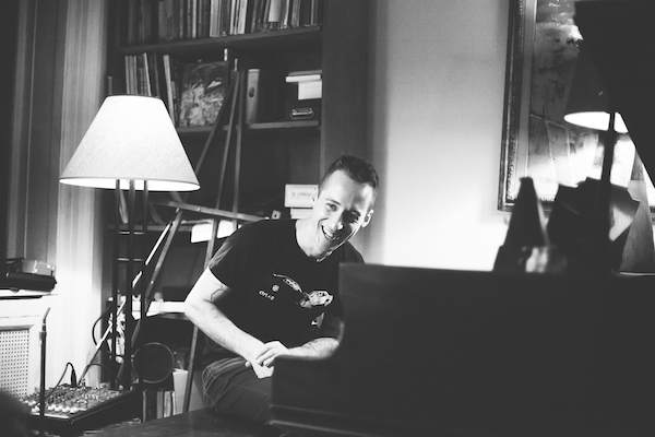 Gordon Beeferman,  composer