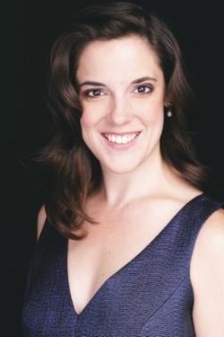 Mary Mackenzie, soprano