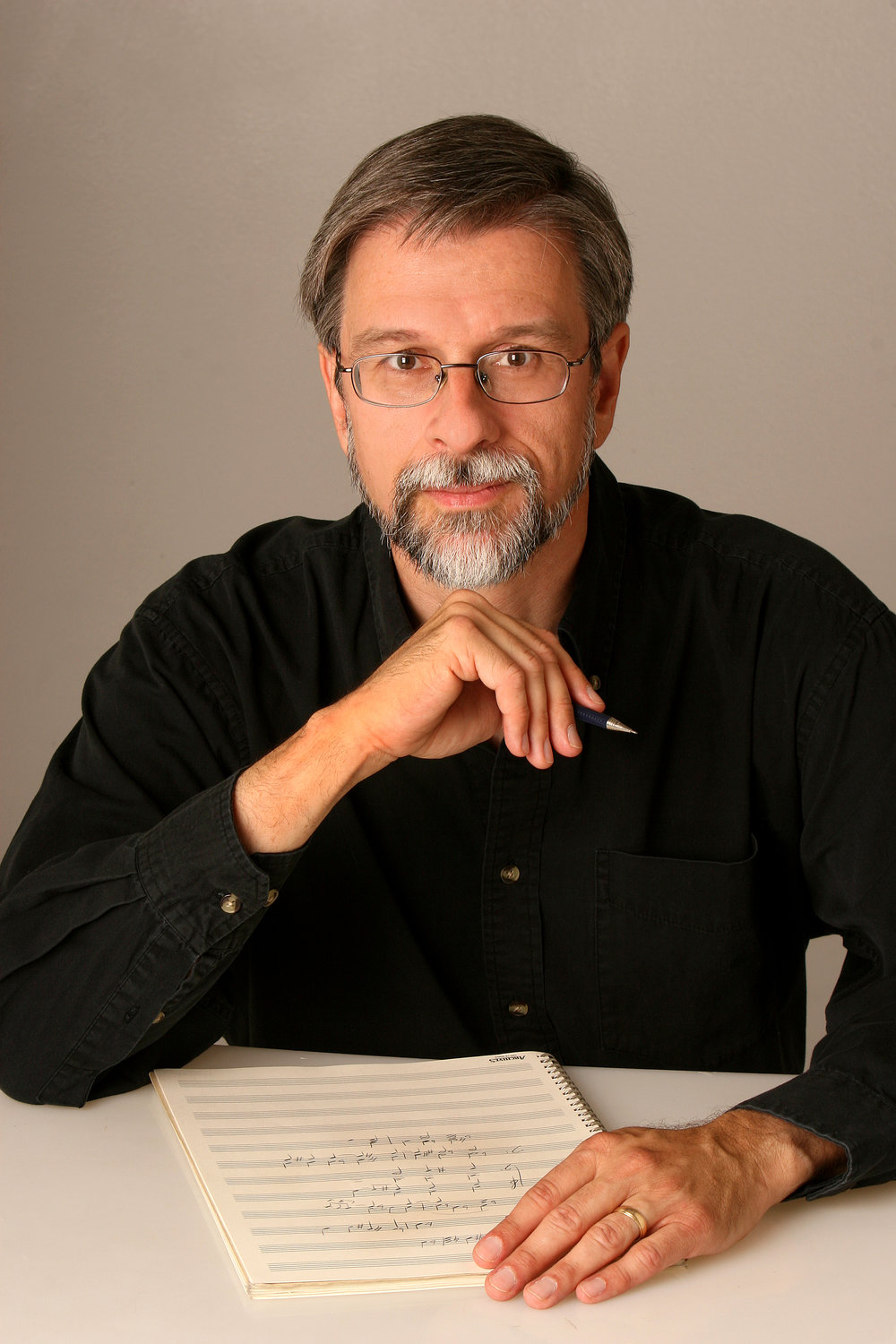 James Primosch, composer