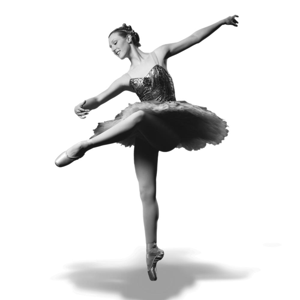 Sugar Plum Fairy, Zoe Anderson Jenkins