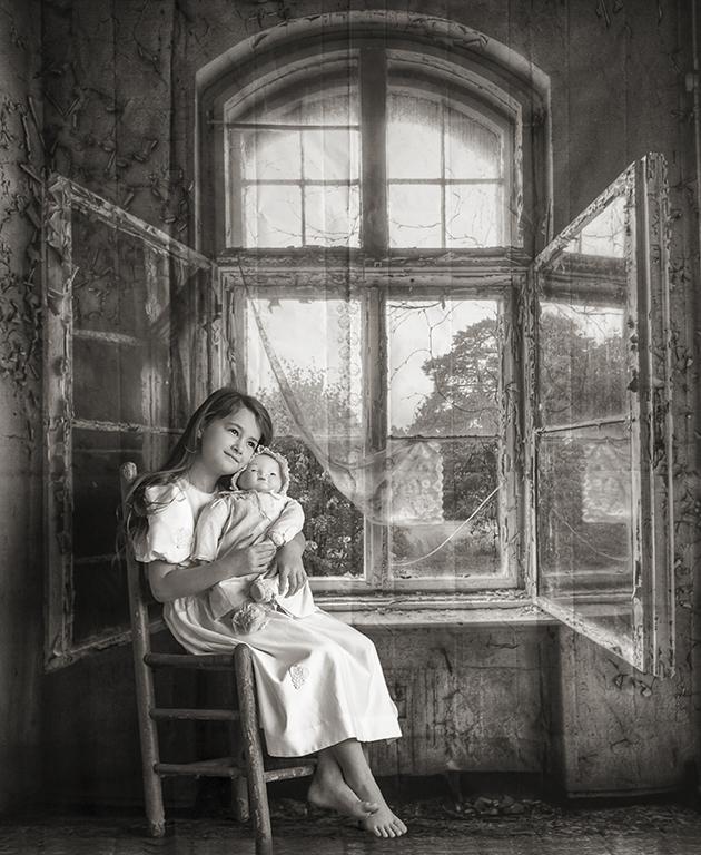 Precious Memories, Cindy Lewis