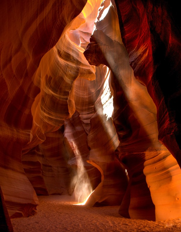 Antelope Canyon, Darrell Evans, Beaumont CC, 2nd HM