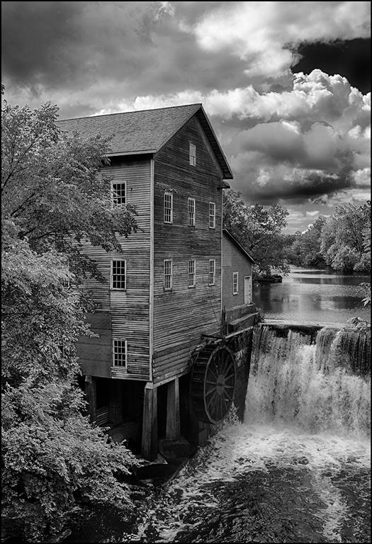 Dell Mill, Tom McCreary, Oklahoma CC, 1st Place