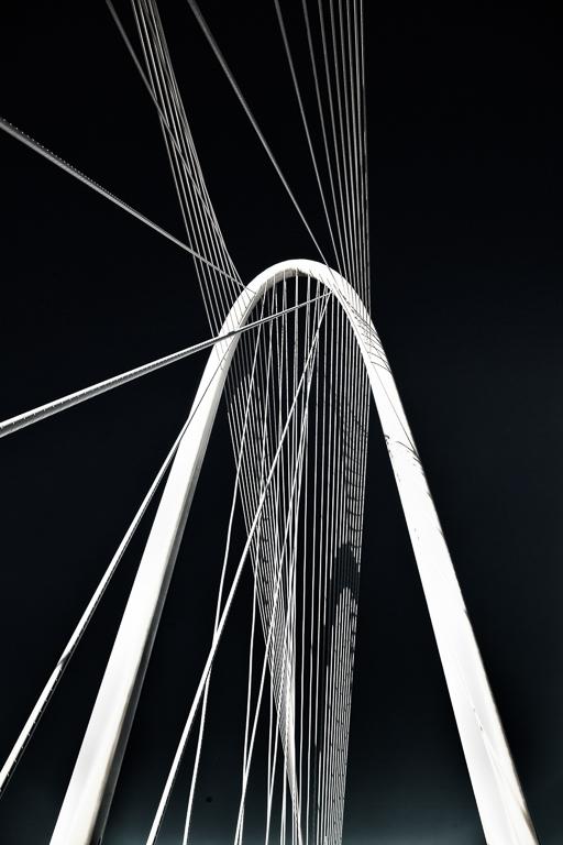 The Bridge, Hugh Adams, Dallas CC, 2nd HM
