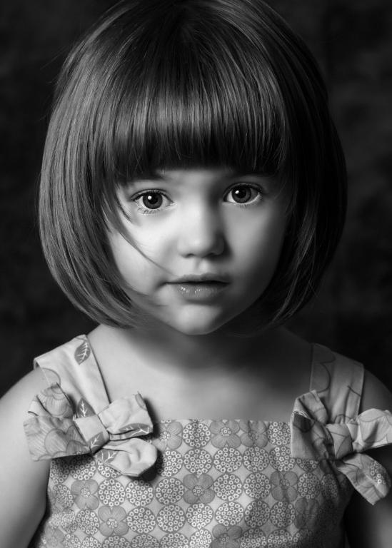 Wide-eyed Innocence, Tammie Simon, Lafayette PS, 1st