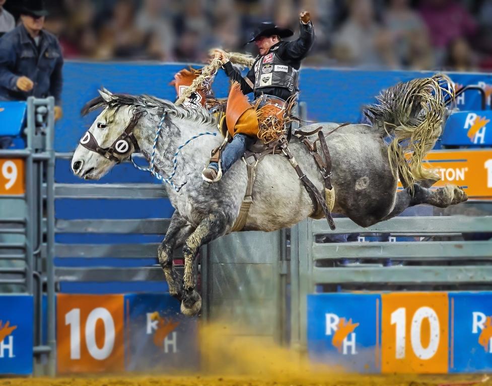 Ride Hard!, Butch Spielman, Louisiana PS, 1st