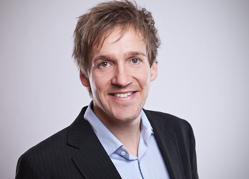 Markus Herwig