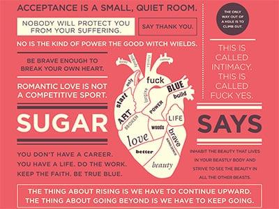 Dear Sugar Posters