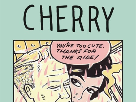 Cherry Posters