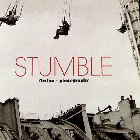 stumble magazine Art & literary magazine and app.