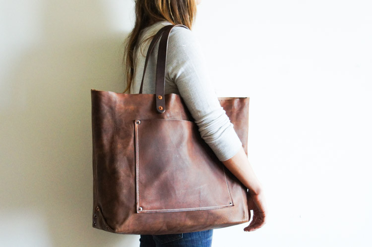 texturism :     [wish list] oh. for all the stuff.  stanley + sons leather tote from spartan