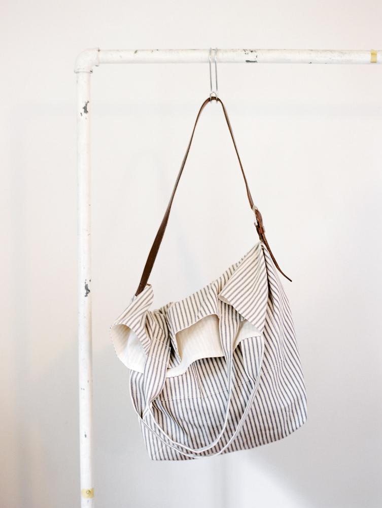 Basic Bag - A Well Traveled Brand by  Awelltraveledwoman       Love her