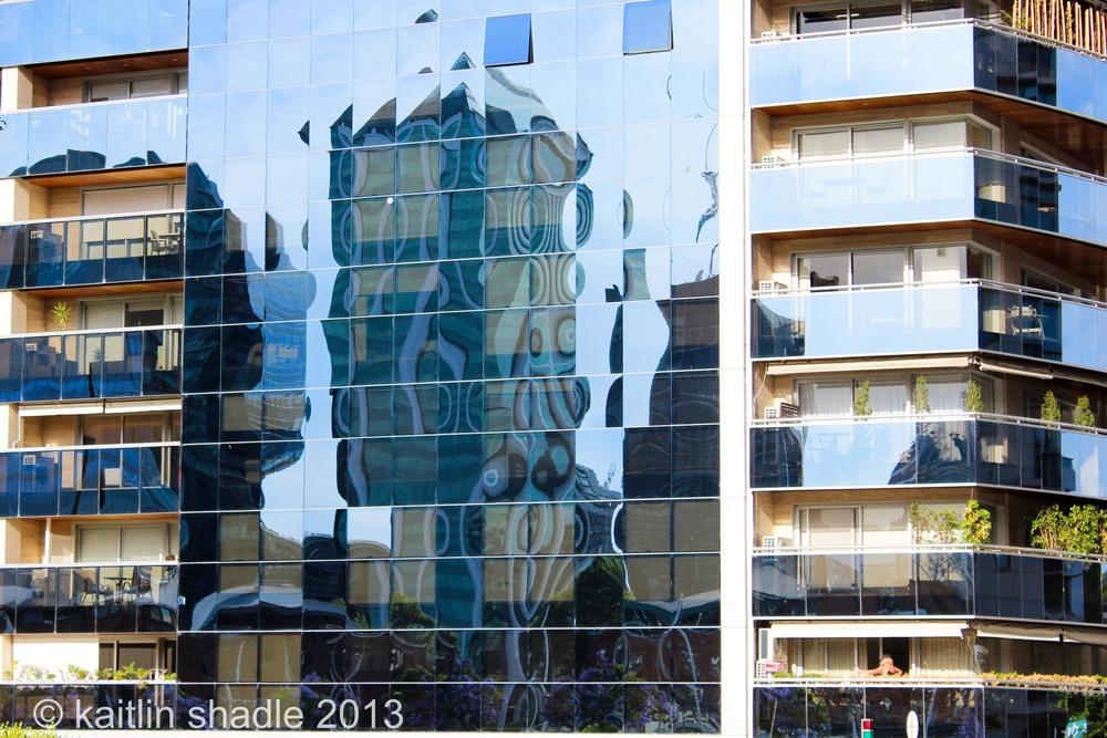 Madero Reflections