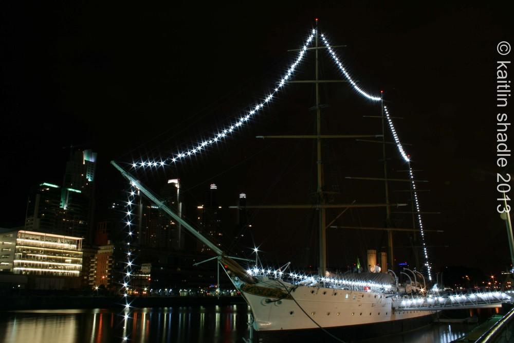 Fragata 2012