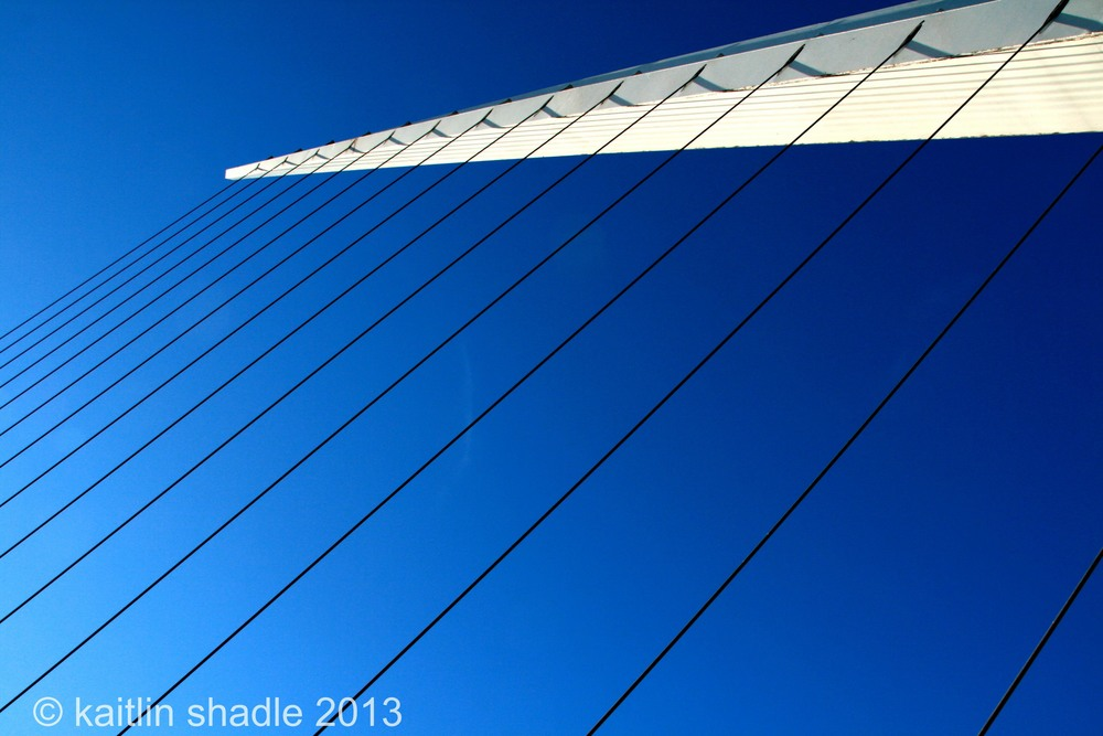 Sky and Cables
