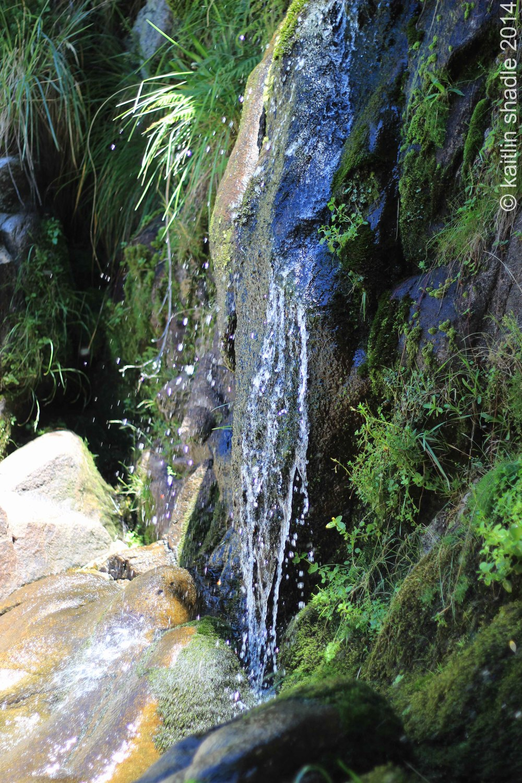 Our Hidden Waterfall