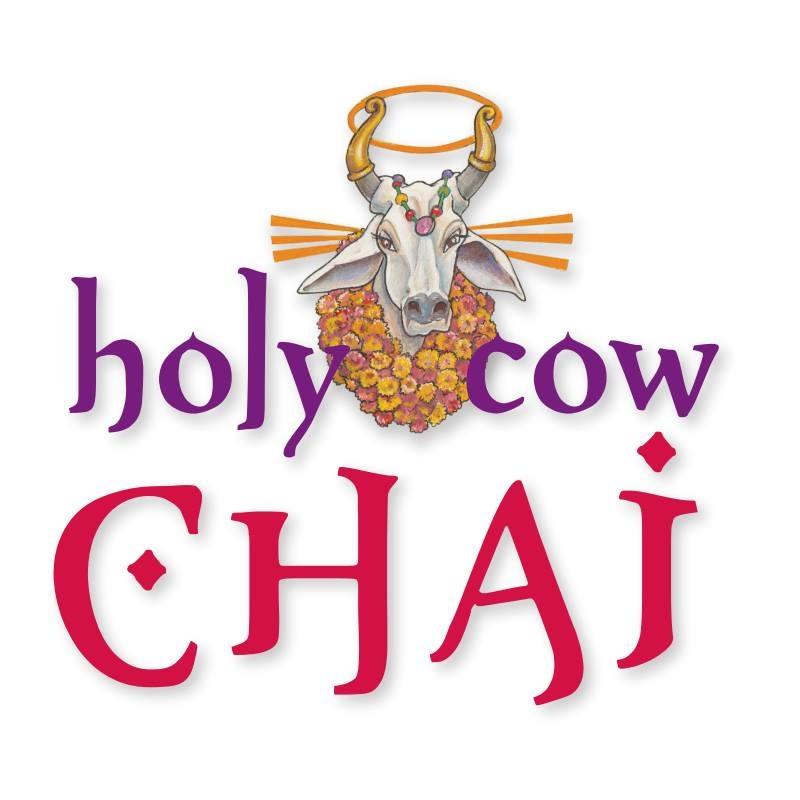 Holy Cow Chai