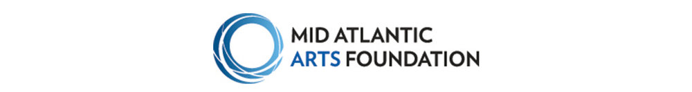 On Screen/In Person is made possible by Mid Atlantic Arts Foundation through the generous support of the National Endowment for the Arts' Regional Touring Program.