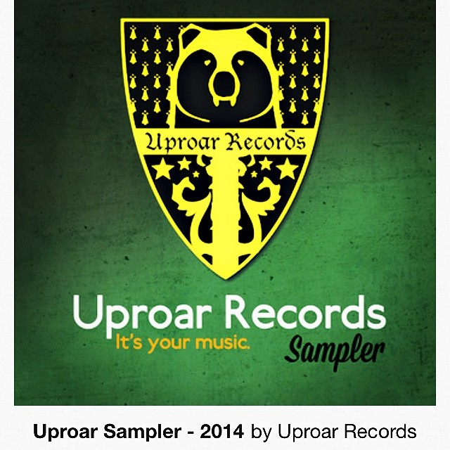 Happy Sunday! Go to uproarrecords.bandcamp.com to listen to past and present Uproar artists, including @jillian_edwards @manifestmusicco @hollytmusic @tranniestevens @lanyewest @dreamboatmusic @_abjones @brinbeaver @drewgreenway @thederivatives @lukejgibson and #LukeHicks. That's a lot of artists with a lot of talent, people. Check it out!