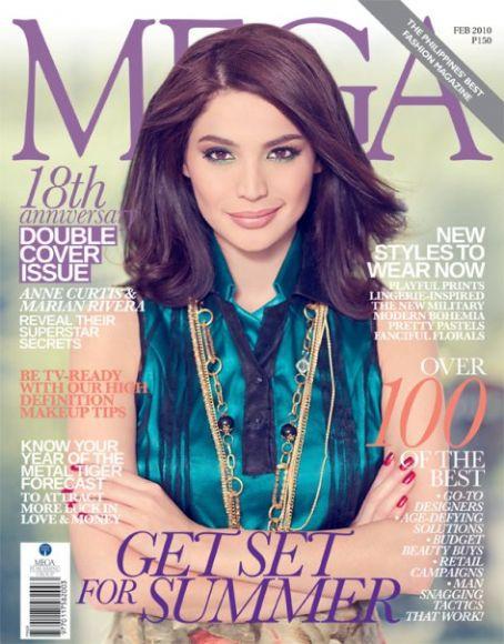 MEGA Magazine | February 2010