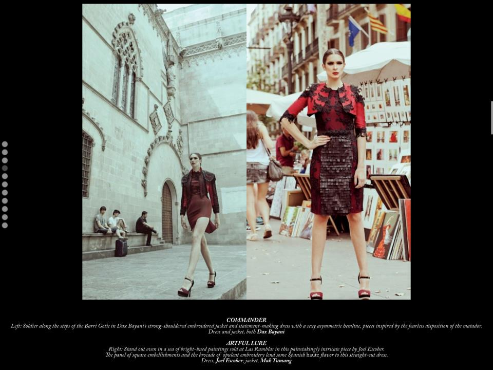 METRO Magazine | September 2012